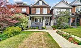 562 Beresford Avenue, Toronto, ON, M6S 3C3