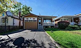 68 Gort Avenue, Toronto, ON, M8W 3Z1