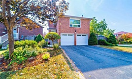 46 Colchester Avenue, Brampton, ON, L6Z 3S5