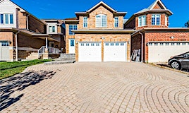 7245 Magistrate Terrace, Mississauga, ON, L5W 1H8