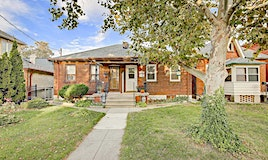 57 Mariposa Avenue, Toronto, ON, M6N 4A3
