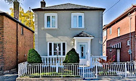 4 Ford Street, Toronto, ON, M6N 3A1
