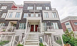 4-120 Long Branch Avenue, Toronto, ON, M8W 0A9