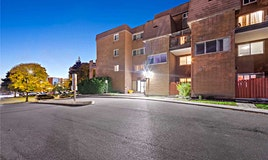 327-1455 Williamsport Drive, Mississauga, ON, L4X 2T4