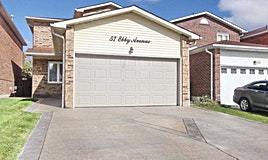 57 Ebby Avenue, Brampton, ON, L6Z 3T7