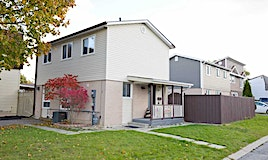 1 Hyde Park Court, Brampton, ON, L6S 1Y6