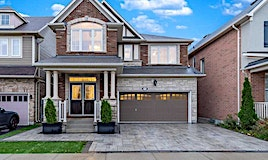 473 Coombs Court N, Milton, ON, L9T 7M2