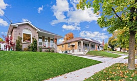 54 George Anderson Drive, Toronto, ON, M6M 2Y8