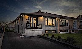 209 Pellatt Avenue, Toronto, ON, M9N 2P5
