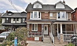109 Connolly Street, Toronto, ON, M6N 1E7