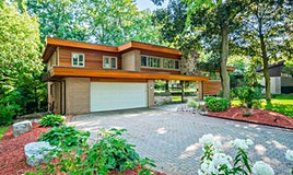 24 Taylorwood Drive, Toronto, ON, M9A 4R7