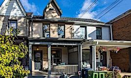 164 Maria Street, Toronto, ON, M6P 1W4