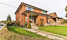 16 Beechborough Avenue, Toronto, ON, M6M 1Y9