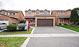 15 Ballycastle Crescent, Brampton, ON, L6Z 2T7