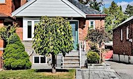 418 Ridelle Avenue, Toronto, ON, M6B 1K4