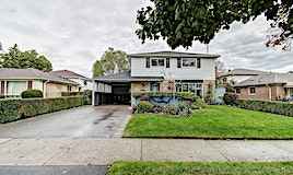 3643 Chiplow Road, Mississauga, ON, L4X 2R1