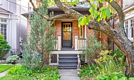 31 Montye Avenue, Toronto, ON, M6S 2G8
