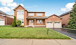 14 Petworth Road, Brampton, ON, L6Z 4C4