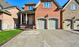 87 Honeyview Tr, Brampton, ON, L6P 4A3