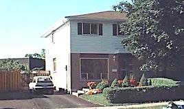 246 Archdekin Drive, Brampton, ON, L6V 1Z2