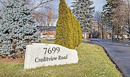 7699 Creditview Road, Brampton, ON, L6Y 0H4