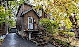 105 Indian Road Crescent, Toronto, ON, M6P 2G4