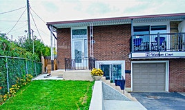 2 Wickham Court, Toronto, ON, M9V 2K3