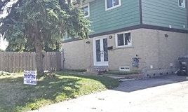 21 Greenbush Court, Brampton, ON, L6S 2K2