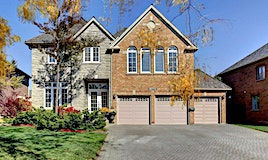 5338 Forest Ridge Drive, Mississauga, ON, L5M 5B4