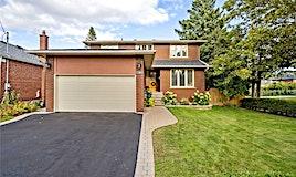 39 Edilou Drive, Toronto, ON, M8W 4B4
