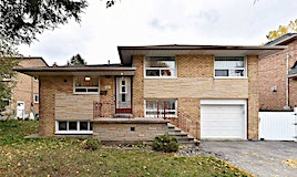 23 George Anderson Drive, Toronto, ON, M6M 2Y7