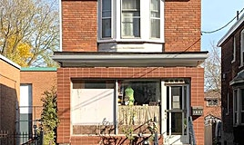1041 Dufferin Street, Toronto, ON, M6H 4B5