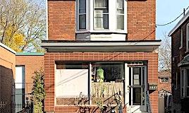 1041 Dufferin Street, Toronto, ON, M6H 4B5