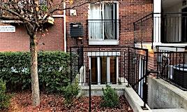 #1132-20 Laidlaw Street, Toronto, ON, M6K 1X2
