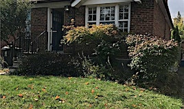 46 Rothsay Avenue, Toronto, ON, M8Z 4M3