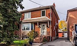 34 Emerald Crescent, Toronto, ON, M8V 2B4