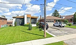 242 Queenslea Avenue, Toronto, ON, M9N 2L6