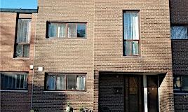 7-376 Driftwood Avenue, Toronto, ON, M3N 2P5
