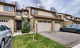 #46-3500 South Millway Drive, Mississauga, ON, L5L 3T8