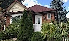 10 Coulter Avenue, Toronto, ON, M9N 1P4