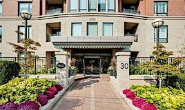 512-30 Old Mill Road, Toronto, ON, M8X 0A5