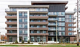 611-1 Neighbourhood Lane, Toronto, ON, M8Y 1T7