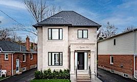 51 Cynthia Road, Toronto, ON, M6N 2P8