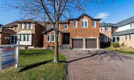 29 Red Cedar Crescent, Brampton, ON, L6R 1A8