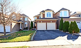 95 Narrow Valley Crescent N, Brampton, ON, L6R 2M6