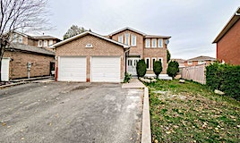12 Butlers Court, Brampton, ON, L6Y 3T7