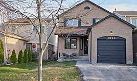 3042 Ilomar Court, Mississauga, ON, L5N 5B5