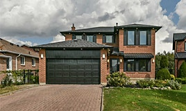 6 Petal Point E, Brampton, ON, L6S 5E6