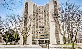 603-2323 Confederation Pkwy, Mississauga, ON, L5B 1R6