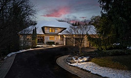 102 North Drive, Toronto, ON, M9A 4R2